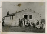 Own Their Clubhouse, Missouri Ruralist Photographs, P0030
